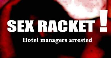 Itanagar Sex Racket- Hotel managers and officials arrested