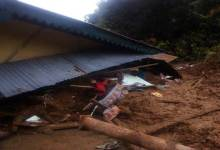 Photo of Itanagar- 14 died in landslide at laptap village