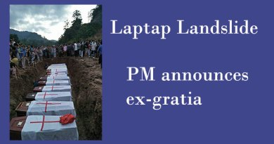 Laptap Landslide: PM Modi announces Rs 2 lakh ex-gratia