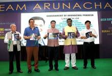 Photo of Several scheme launches to mark one year of Khandu's Govt