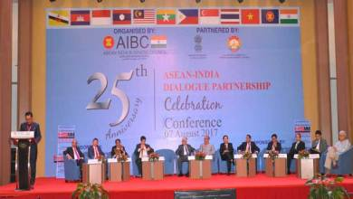 Photo of India is on the path to forge a strong friendship and partnership with the ASEAN countries- Chowna Mein