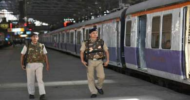 Railway Protection Force rescues 214 minor children, arrested 9 Traffickers