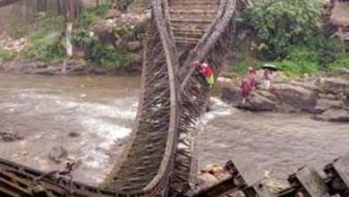 CM Pema Khandu expressed shock and concern over the unfortunate incident at Jamupani