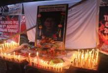 Pul's first death anniversary- MVAC observe as Martyrs day