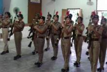 Photo of Itanagar- 10 days Thal sainik camp inaugurated