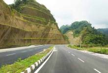Photo of Trans Arunachal Highway are not constructing as per DPR, alleged AAPTAHWA
