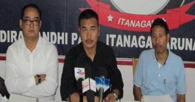 Govts decision to granting Citizenship to Chakma, Hajong is unfortunate and illegal- AAPSU