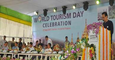 Cultural tourism is fastest growing global tourism market- Chowna Mein