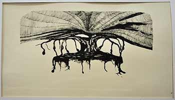 """Creative Joy""- An interview with budding Printmaker Kompi Riba"