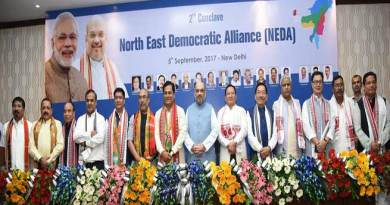 PM Modi wants to unite Northeast under NEDA