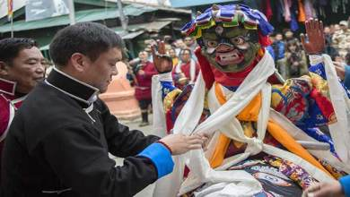 Photo of From the Lens; 5th Tawang Festival