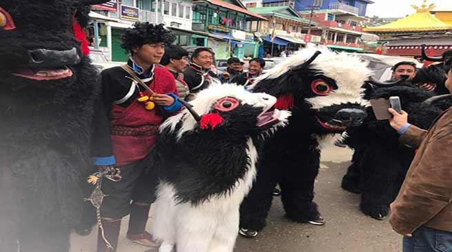 From the Lens; 5th Tawang Festival