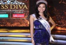 Photo of Sikkim girl Peden Ongmu Namgyal wins the Miss Diva Supranational 2017
