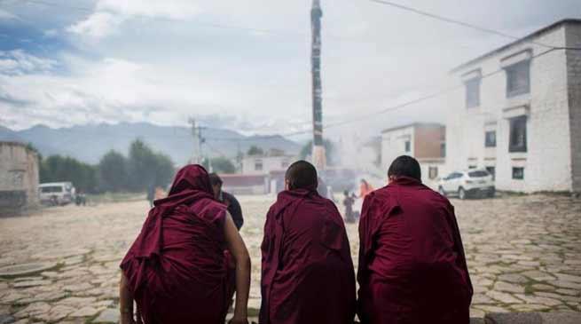 Tibetan Rehabilitation Policy
