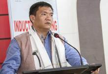 Photo of Khandu advises Young APCS officers Not to Succumb under pressure from Politicians