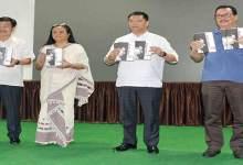 Arunachal: Khandu launches 'Sankalp Se Siddhi' program