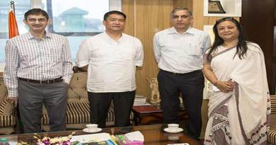 7 districts, 80 blocks, 863 panchayats covered under BharatNet Project in Arunachal