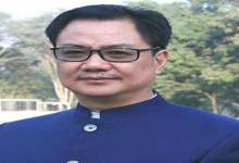 Chakma-Hajong issue: Rijiju rejects all speculations about his stand