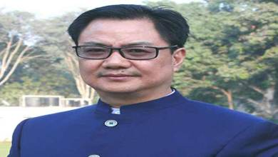 Photo of Arunachal: Central team to assess flood situation in state- Kiren Rijiju