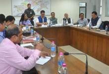 Photo of Arunachal: Kiren Rijiju Reviews Status of Centrally Sponsored Scheme