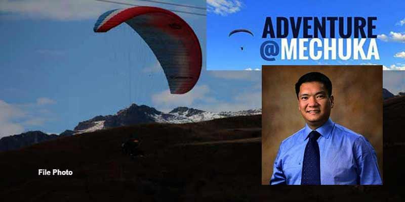 'Adventure at Mechukha festival' brought a visible change- CM Khandu