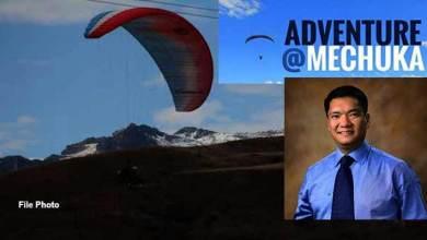 Photo of 'Adventure at Mechukha festival' brought a visible change- CM Khandu