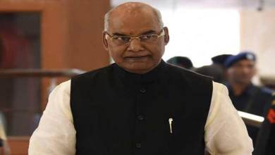President Kovind to visit Arunachal, Assam and Manipur