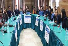 Photo of Bharat Vikas Parisad organises Bharat Ko Jano Quiz Competition 2017