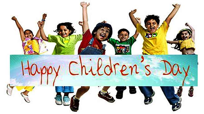 CM Khandu's Message on Children's Day