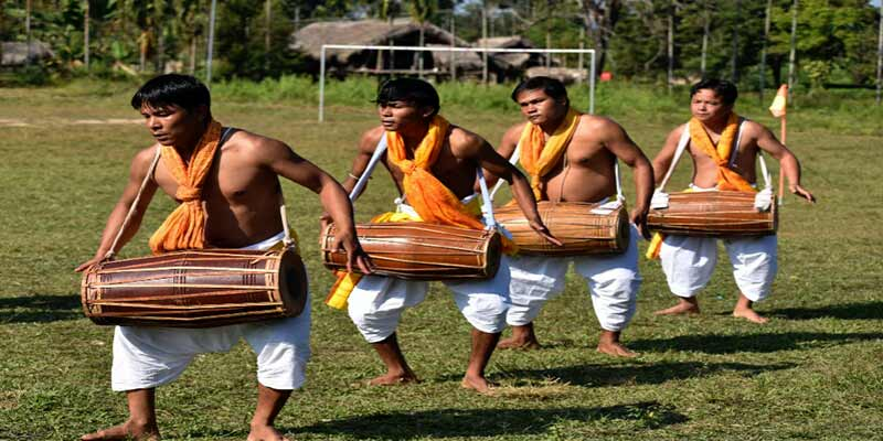 'Discover North East'- A Cultural Yatra held at Mio