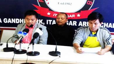 EDMB to organise 'Arunachal Music festival' to promotefolk music and dances