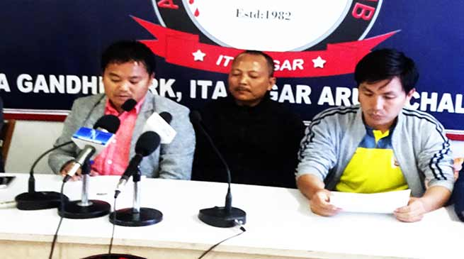 EDMB to organise 'Arunachal Music festival' to promote folk music and dances