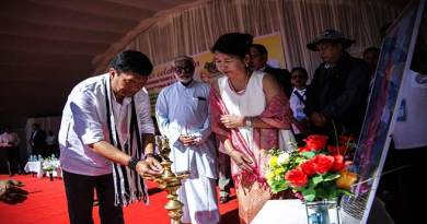 Khandu declares open the celebration of '40 glorious years of VKVs in Arunachal'