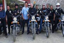 Photo of Arunachal- US nationals on tour of 10 districts of state at tourist voyage