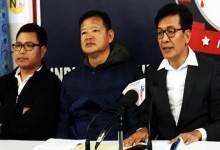 Arunachal: PDS Scam handed over to CBI- Jarpum Gamlin