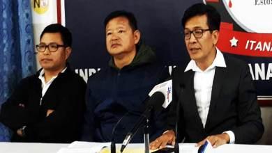 Photo of Arunachal: PDS Scam handed over to CBI- Jarpum Gamlin