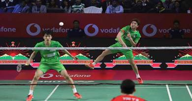 Vodafone PBL: Hyderabad Hunters take 2-0 lead against North East Warriors