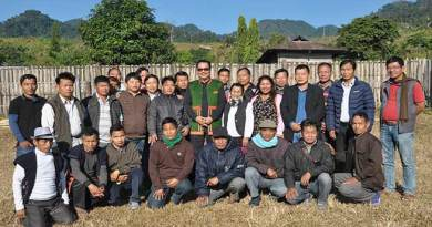 Arunachal- Govt will provide last mile connectivity- Chowna Mein