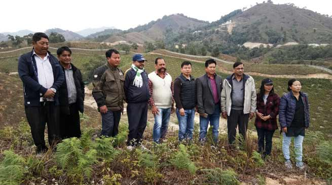 Horticulture can be a bone for the state like Arunachal- Experts