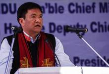 No other dams will be built in Siang river- Khandu