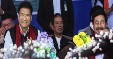 Funds for Yingkiong to Zido Road before 2019 elections- Khandu