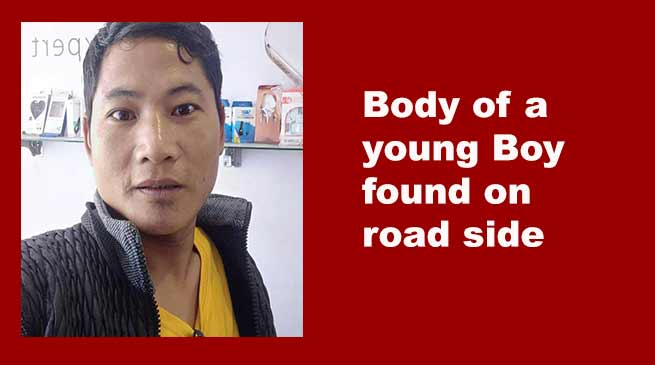 Body of young boy found on road side, case registered