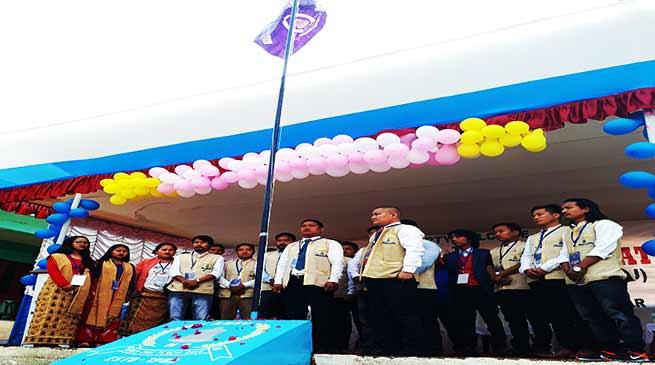 Arunachal: ANSU observed 36 foundation day