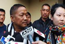 Photo of Itanagar:  I am fit and fine to serve the state-Bamang Felix