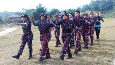 Photo of Arunachal: NCC training camp underway in Itanagar