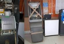 Photo of Arunachal: Robbers Vandalise 2 SBI ATM at Itanagar