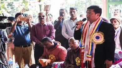 Photo of Senior monk made lot of contribution for Buddhist religion- Pema Khandu