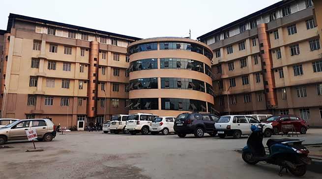 Arunachal: TRIHMS documents would submit to MCI by 10th Feb- Dr Moji Jini