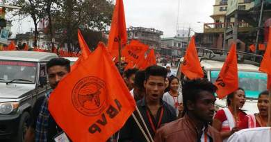 Remain alert and stay away from evil forces- ABVP