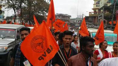 Photo of Remain alert and stay away from evil forces- ABVP